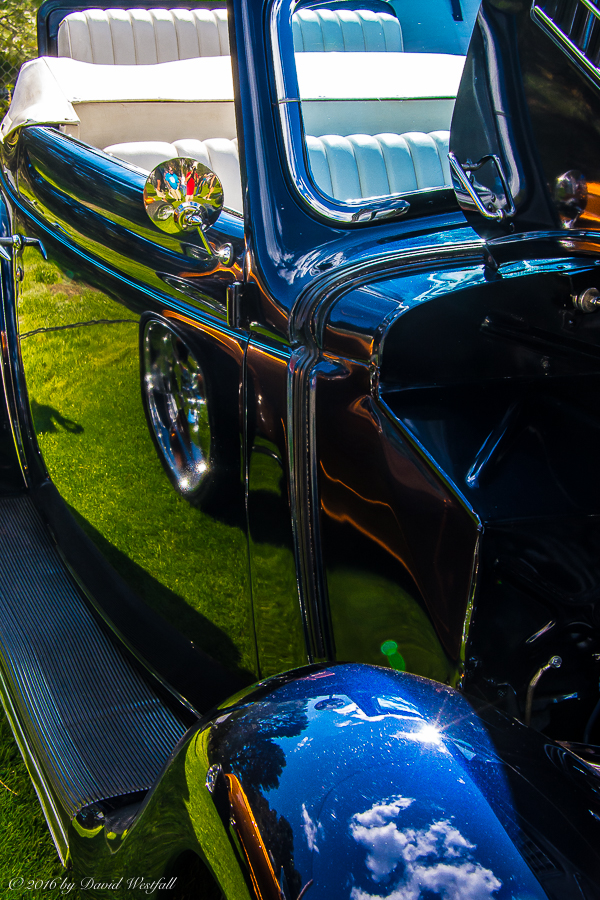 The Pinetop Auto Show Collection (2015)