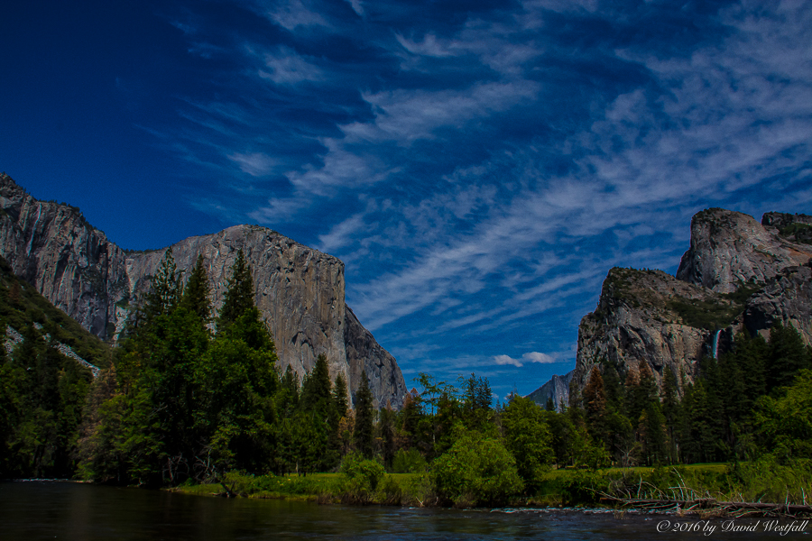 Yosemite National Park Collection (2016)