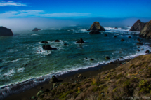Northern California Coast Photographic Wonders Excursion (2016)